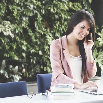Referencje od stałych klientów pomogą zdobyć zaufanie nowych odbiorców