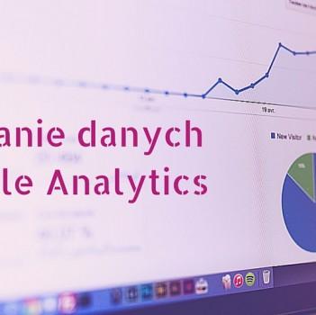 Filtry danych w Google Analytics