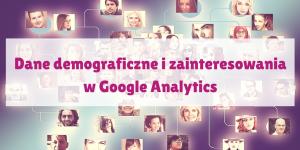 Funkcje reklamowe w Google Analytics
