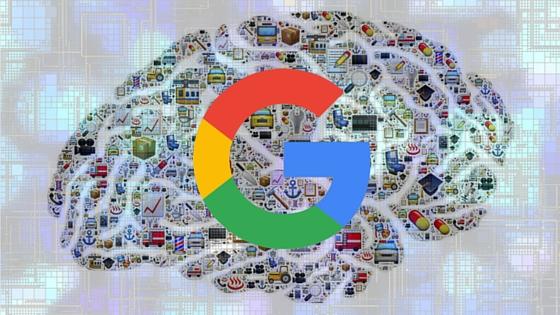 Inteligentne wyszukiwanie Google