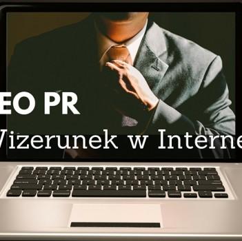 SEO PR - wizerunek marki w internecie
