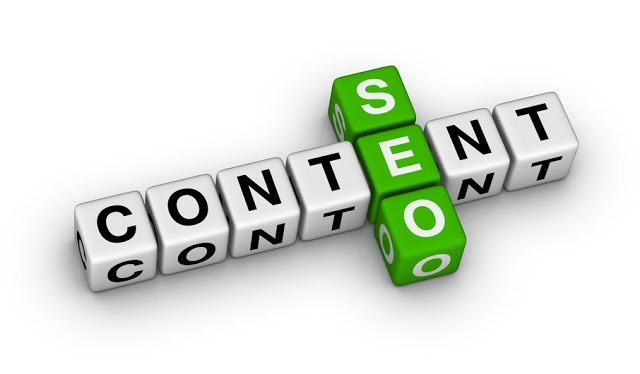 Bezpieczne SEO a Content Marketing