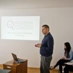 Szkolenie w ramach Akademii Skutecznego E-marketingu B4INTERNET