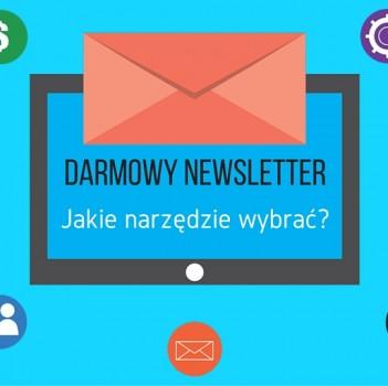Darmowy newsletter - jakie narzędzie wybrać?