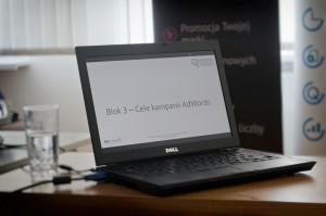 Szkolenie Akademii Skutecznego E-marketingu B4INTERNET