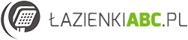 łazienki abc logo