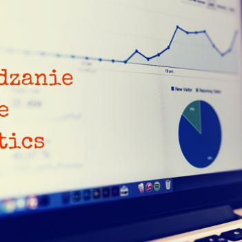 Zarządzanie dostępem do konta Google Analytics