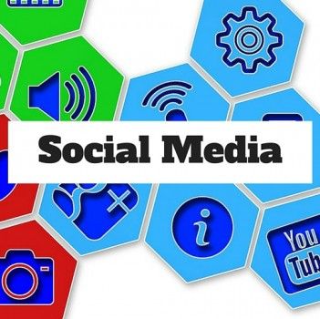 Najpopularniejsze serwisy społecznościowe