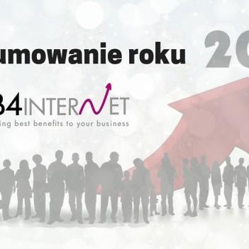Podsumowanie roku 2015