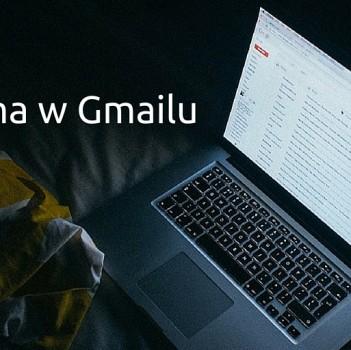 Gmail Sponsored Promotion