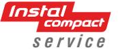 instalcompact service logo